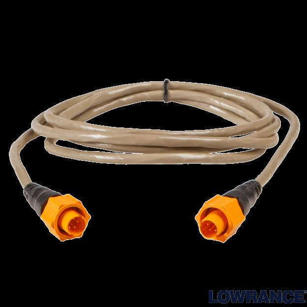 Подовжувач ETHEXT-6YL для Ethernet, 1.8 м