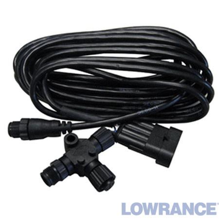 Интерфейсный кабель NMEA 2000 к двигателю YAMAHA