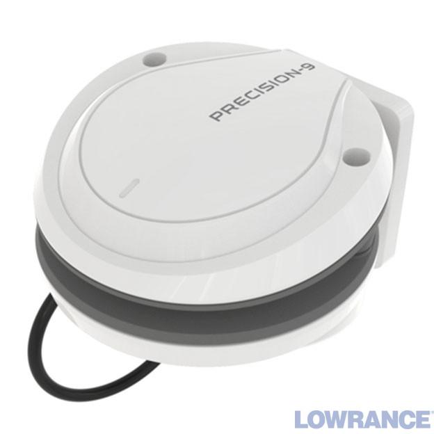 Компас Lowrance Precision-9