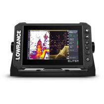 GPS-навигатор с датчиком эхолота Lowrance Elite FS™ 7 с Active Imaging 3-в-1