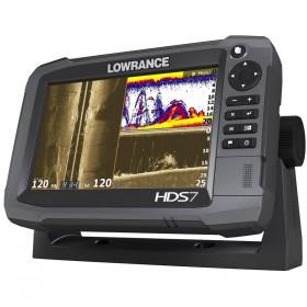 Эхолот / картплоттер Lowrance HDS-7 Gen3