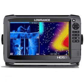 Эхолот / картплоттер Lowrance HDS-9 Gen3