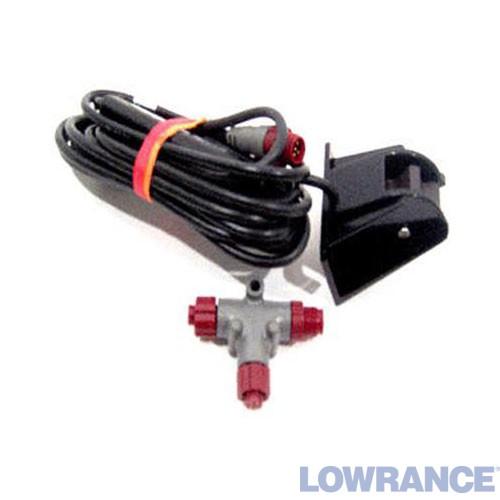 Датчик скорости Lowrance EP-70R