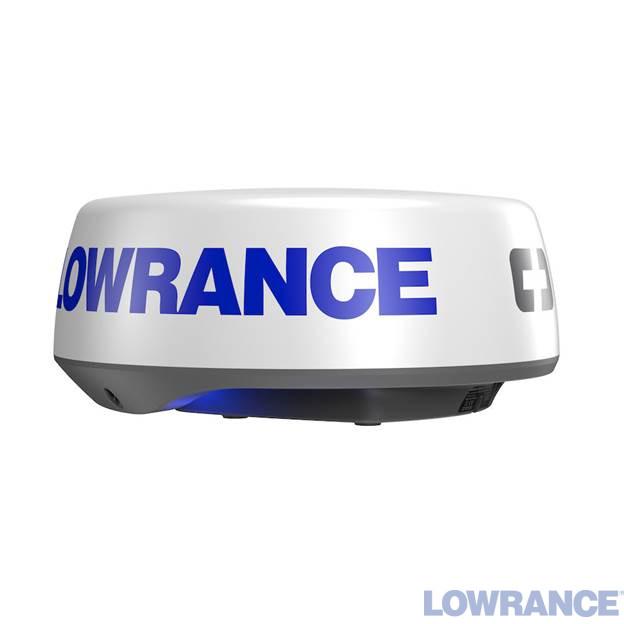 Радар Lowrance HALO20+