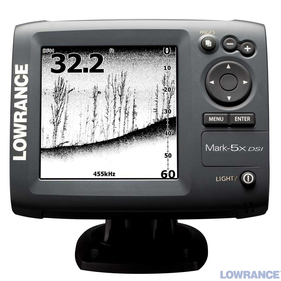 Lowrance Mark-5x DSI