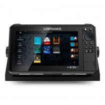Ехолот / картплоттер Lowrance HDS 9 Live з Active Imaging 3-в-1
