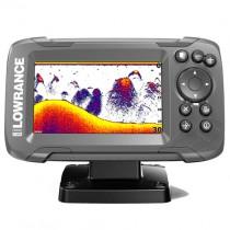 Ехолот Lowrance HOOK2 4x GPS Bullet