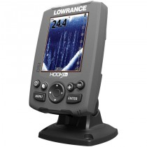 Lowrance HOOK-3x DSI