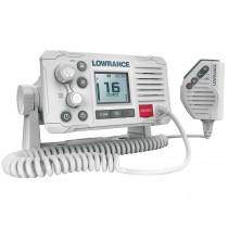 Lowrance Link-8 DSC VHF