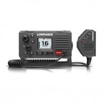 Морська радіостанція Lowrance Link-6S DSC VHF