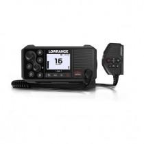 Морське радіо Lowrance Link-9 DSC VHF