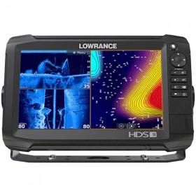 Ехолот / картплоттер Lowrance HDS-9 Carbon