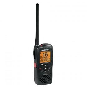 Морська радіостанція Lowrance Link-2 DSC VHF/GPS