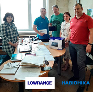 Навіоніка» виступила спонсором Інституту археології НАН України
