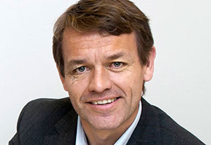 Navico призначив Кнута Фростада на посаду президента та головного виконавчого директора компанії