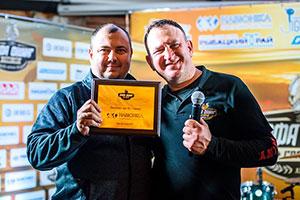 Соревнование по ловле хищной рыбы с лодки ДРОФА ФИШИНГ