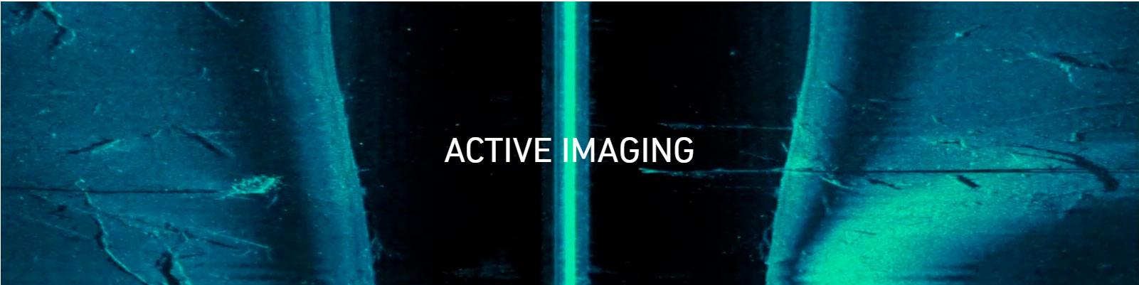 Переглядайте структуру та товщу води з неперевершеною деталізацією нового рівня у надширокому діапазоні завдяки технології Active Imaging 3-в-1 (CHIRP, SideScan та DownScan)