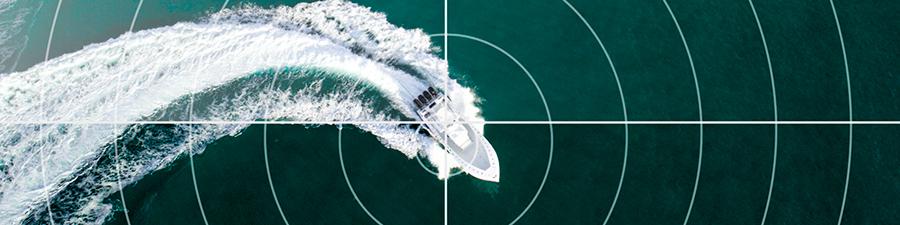 Технологія VelocityTrack™ забезпечує миттєвий візуальний зворотний зв'язок про те, чи наближаються цілі до вас або, навпаки, віддаляються